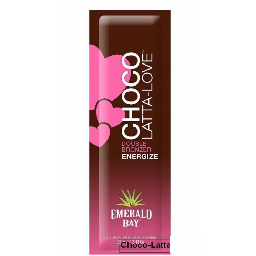 Emerald Bay Choco Latta Love 15ml