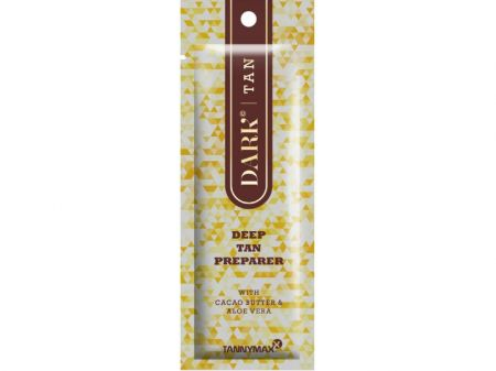 Deep Tan Preparer 15ml