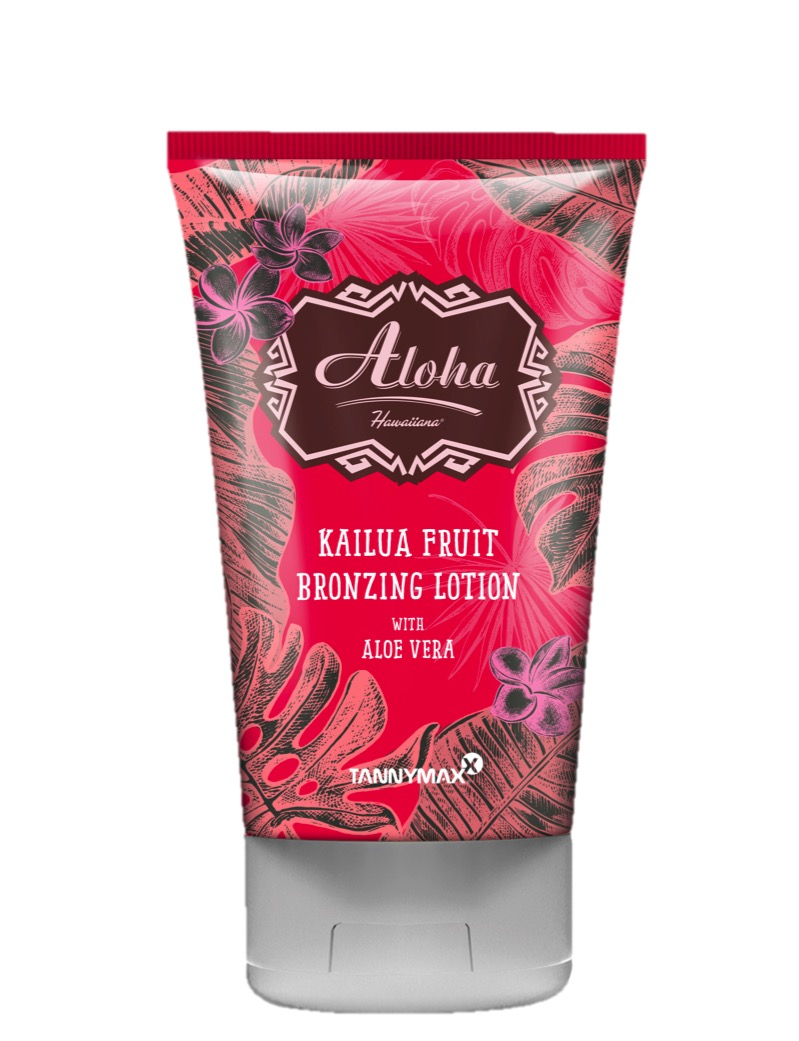 Aloha Kailua Fruit Bronzing Lotion