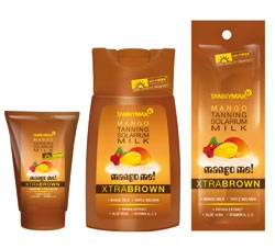 Xtra Brown Mango 50ml
