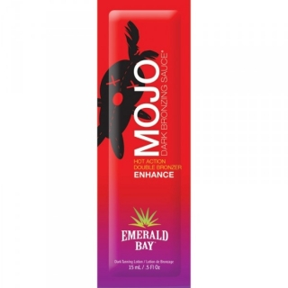 Emerald Bay MOJO Dark Bronzing Sauce 15ml