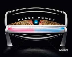 UWE Black Power XTT