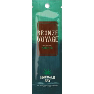 Emerald Bay Bronze Voyage Bronzer Smooth 15 ml