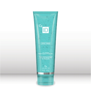 CT ID Body Wash