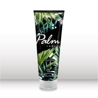 Palm + Agave Intensifier Step 1