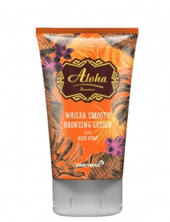 Aloha Wailea Smooth Bronzing Lotion