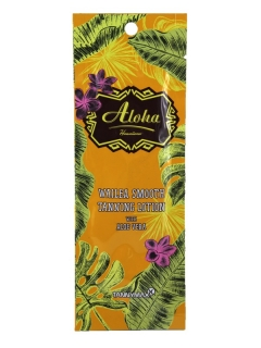 Aloha Wailea Smooth Tanning Lotion Sachet