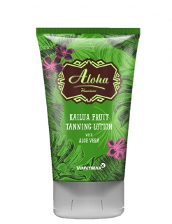 Aloha Kailua Fruit Tanning Lotion